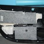 Теплоизоляция автомобиля в Алматы