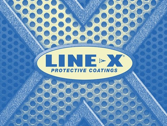Protective Coatings Line-X